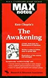 img - for Awakening, The (MAXNotes Literature Guides) book / textbook / text book