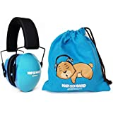 Safest Baby Ear Protection Kids Ear Muffs - 29db Noise...
