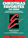 Essential Elements Christmas Favorites for Strings: Viola (Essential Elements for Strings)