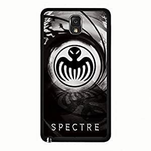 007 James Bond Spectre Collection Phone Case for Samsung Galaxy Note 3 007 James Bond Spectre Picture Cover