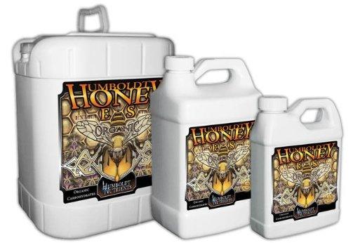 Humboldt Honey Organic ES 723116 HONEY ORGANIC ES
