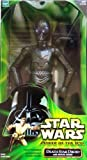 Star Wars 12 inches figure [Power Of The Jedi ] Death Star Droid