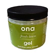 Ona Products On10039 Gel Fresh Linen Quart