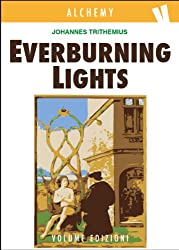 Everburning Lights (English Edition)