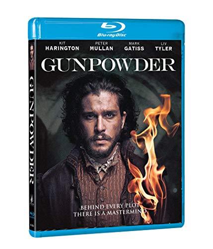 Gunpowder [Blu-ray] ()