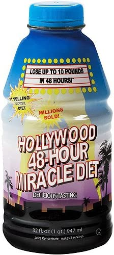 where to buy hollywood juice diet