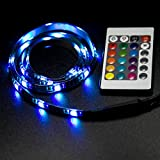 Neon Accent LED Strips Bias Backlight RGB Lights