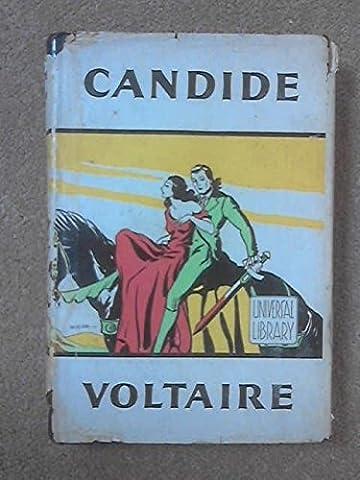 Candide; Cameo Classics - Cameo Garden