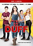 The Duff [DVD + Digital]