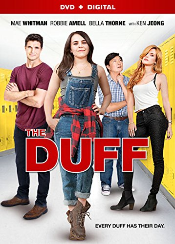 The Duff  Dvd   Digital