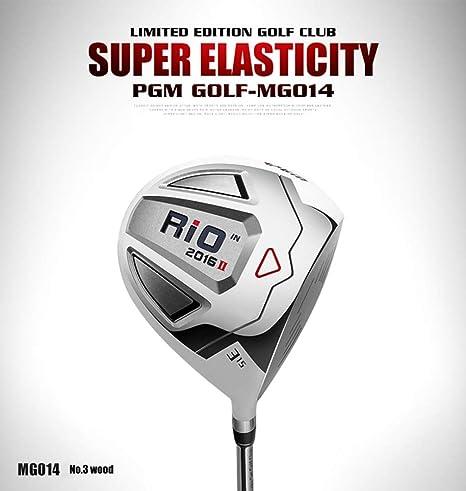 hyy Golf Club Putt Ejercitador Patada Madera Hombre ...