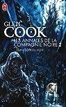 Les Annales de la Compagnie Noire, Tome 2 : Le château noir  par Glen Cook