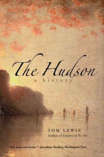 The Hudson  A History