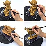 Ceramic Pottery & Clay Ribbon Sculpting Tool Kit