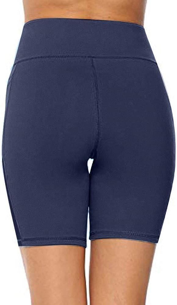 NIGHTMARE Leggings Deportivos Deportivos para Mujer, Pantalones de Yoga, Pantalones de Cintura Alta, Mallas para Correr, Pantalones elásticos, Cintura Alta
