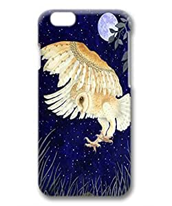 iphone 6 case,iphone 6 PC 3D casefashion Style Fancy Colorful Pattern Back Case Cover Fit for iphone6 ,provides maximum protection for iphone 6,Cute design for iphone 6 ,owl by Maris's Diary
