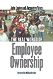 img - for The Real World of Employee Ownership (ILR Press Books) book / textbook / text book