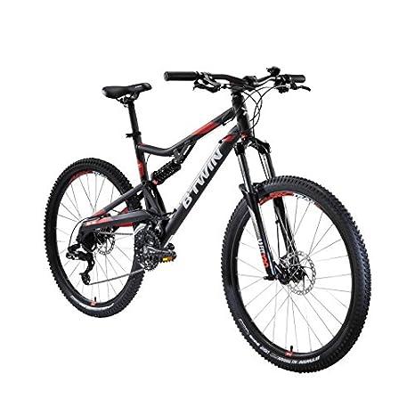 Buy Btwin Rockrider 520 S Full Supension Mountain Bike 275