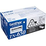 Brother High Yield Toner Cartridge (TN650)