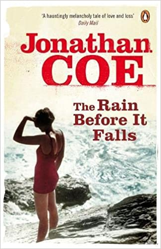 The Rain Before it Falls: Amazon.co.uk: Coe, Jonathan: 9780141033211: Books