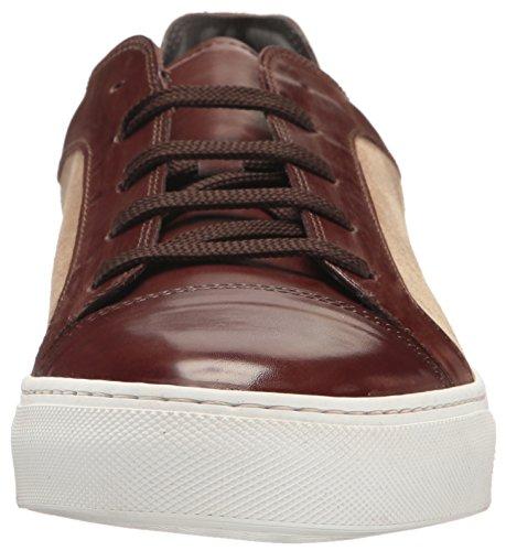 Om Te Beginnen New York Mens Bronson Mode Sneaker Duiker / Softy T Moro / Taupe