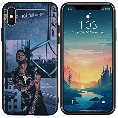 Sweater Coloring Sucker And Inspired by Zayn Malik Phone Case Compatible With Iphone 7 XR 6s Plus 6 X 8 9 Cases XS Max Clear Iphones Cases TPU 33047948138 Sucker