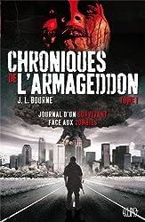 CHRONIQUES DE L'ARMAGEDDON T01