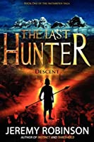 The Last Hunter – Descent Front Cover