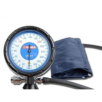 Roma pediátrica esfigmomanómetro, indicador de la presión arterial: Amazon.es: Industria, empresas y ciencia