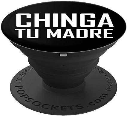 Amazon.com: Chinga Tu Madre - Regalo de Cumpleanos o Navidad