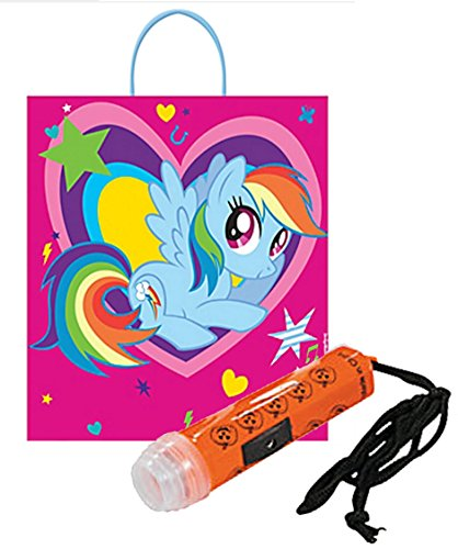 My Little Pony Treat Bags (My Little Pony