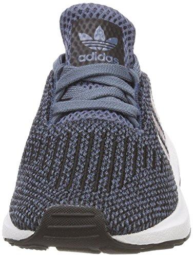Run Blu Unisex 000 Negbás Bambini Scarpe Fitness Adidas acenat Da Swift I P6wxq5Y8
