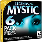 On Hand Legends of the Mystic