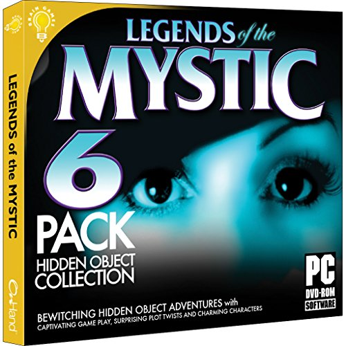 On Hand Legends of the Mystic (Hidden Object Games Pc)