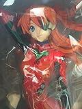 Sega Evangelion 2.0: You Can (Not) Advance: Asuka Langley Shikinami Premium Figure Vol.8