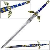Legend of Zelda Full Tang Master Sword Skyward