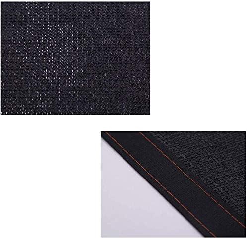 遮光ネッ シェードネット、90%シェードクロス-温室ガーデンフラワープラント用のUV耐性ファブリックメッシュ (Size : 5x10m)