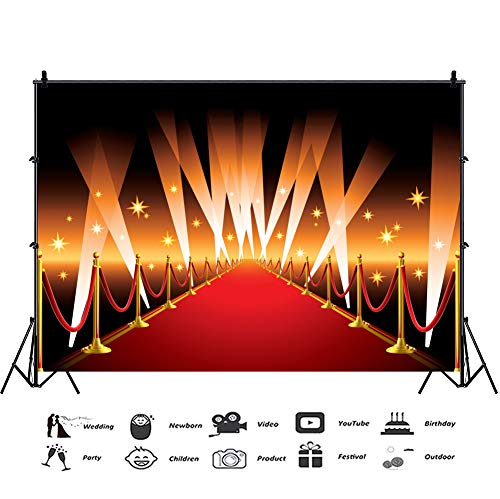 Buy hollywood awards decor