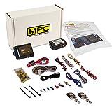 MPC Remote Start & Keyless Entry Fits Nissan 350Z, Infiniti G35, Q45