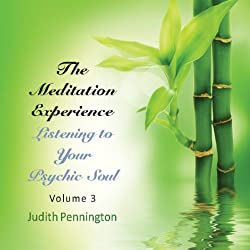 The Meditation Experience: Listening to Your Psychic Soul, Vol. 3