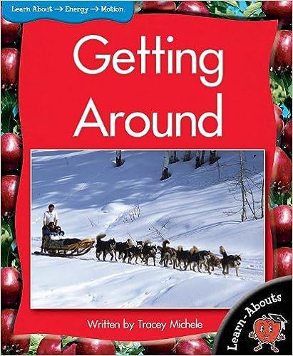 Kostenloses eBook-Magazin herunterladen Getting Around (Learn-Abouts: Level 9) in German by Tracey Michele