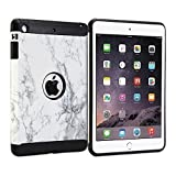 Best GMYLE Ipad Cases - iPad mini Case, GMYLE Hybrid Case Tough Review