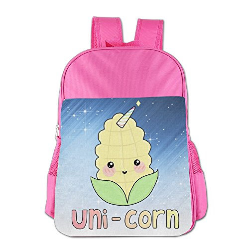 Ongshuquwe Uni-corn Leisure Children Cute Cartoon Schoolbag for sale  Delivered anywhere in USA