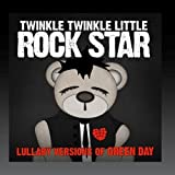 Lullaby Versions of Green Day
