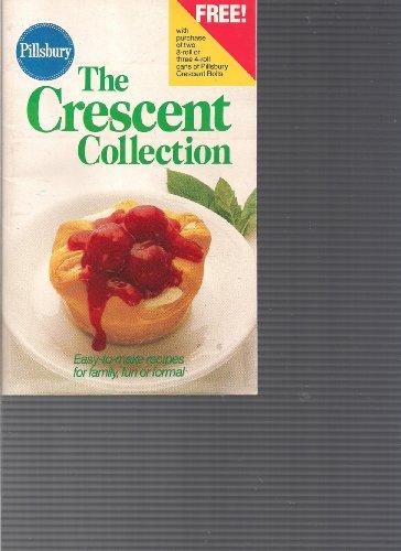 The Crescent Collection (Pillsbury Crescent Dinner)