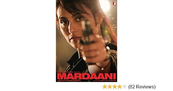 Watch Mardaani Prime Video