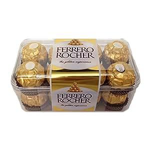 Ferrero Rocher 16 200g