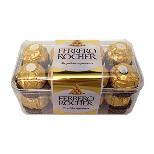 Rocher Ferrero Diamond (Ferrero Rocher X 16 200G)