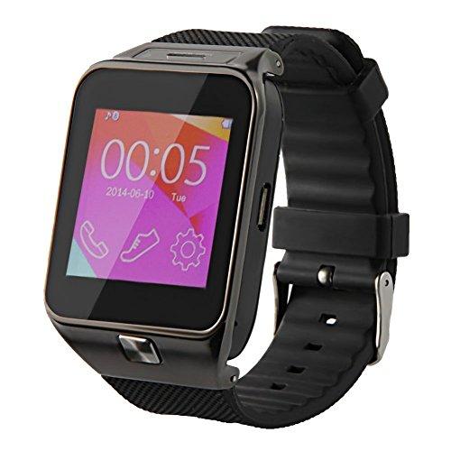 Amazon.com: P plater® SmartWatch U8, APlus, gv-08, gv-09 ...