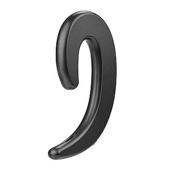SamMoSon 2019 Auriculares Deportivos Almohadillas Soporte para,Auriculares Estéreo Inalámbricos Auriculares Deportivos Bluetooth Auriculares Estéreo: ...